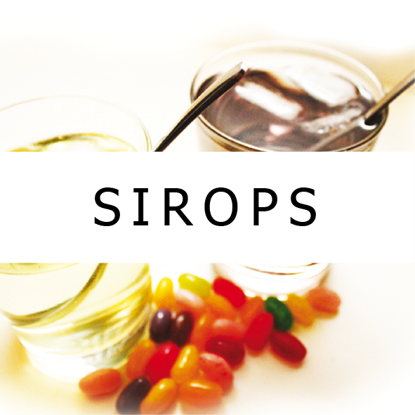 BioisBiotiful.com sirop Savor & Sens Tradition