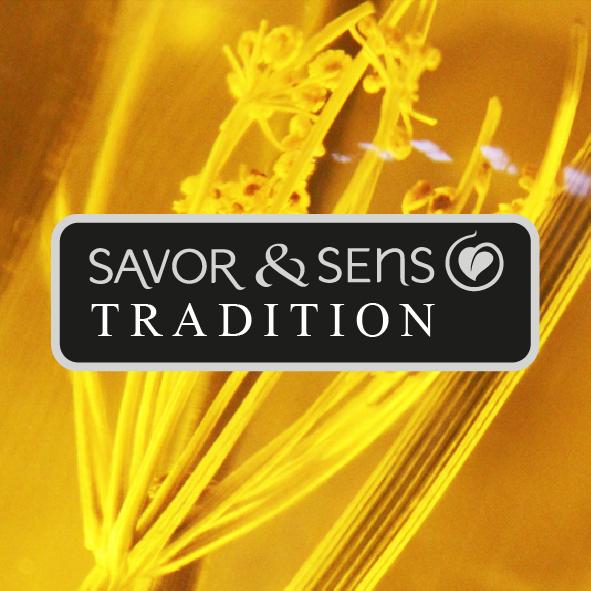 savor et sens tradition